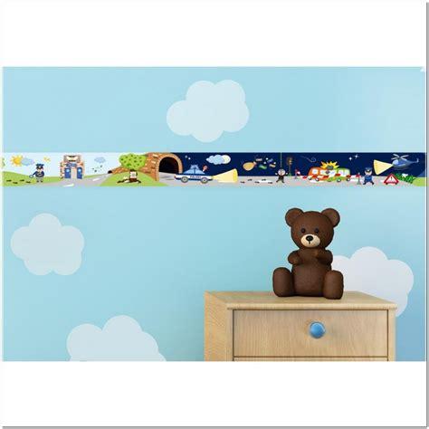 Kinderzimmer Bordüre Junge by Kinderzimmer Bord 252 Re Junge Hauptdesign