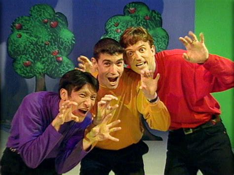 The Unforgotten Wiggles/gallery