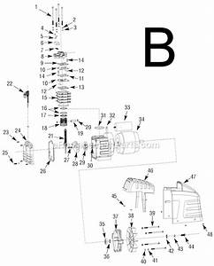 Ridgid Ol50135al Parts List And Diagram