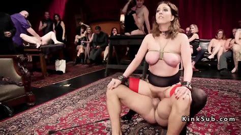 Bdsm Orgy Party In The Upper Floor Eporner
