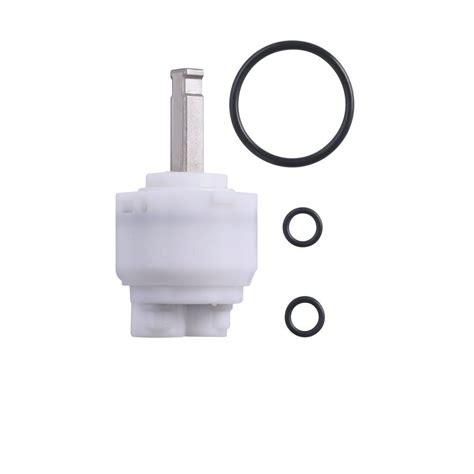 kohler coralais faucet cartridge kohler coralais valve kit rgp30413 the home depot