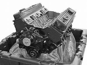 Mercruiser 350 Mag Mpi Horizon Mie Water Pump  U0026 Front