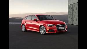 Audi A3 Versions : 2017 audi a3 sportback interior exterior and drive youtube ~ Medecine-chirurgie-esthetiques.com Avis de Voitures