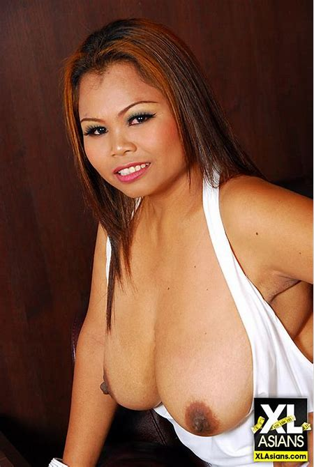 Extra Large Asians nude