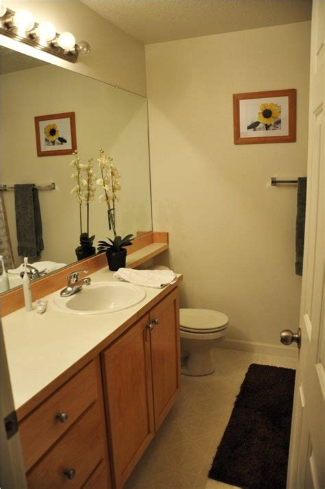 Small Bathroom Makeovers Cheap by 25 Best Ideas About Small Bathroom Makeovers On