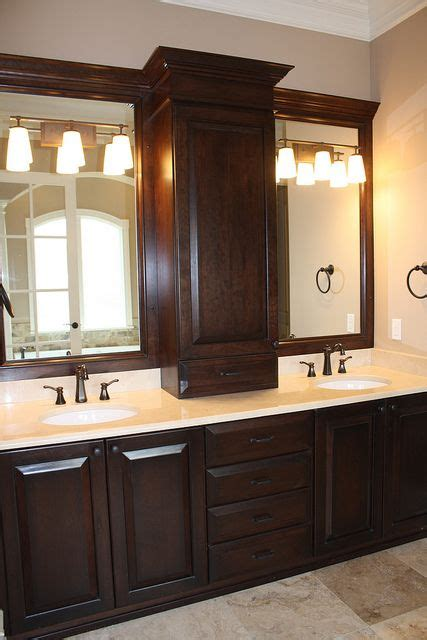 master bath vanity cabinets master bathrooms masters and bathroom on pinterest