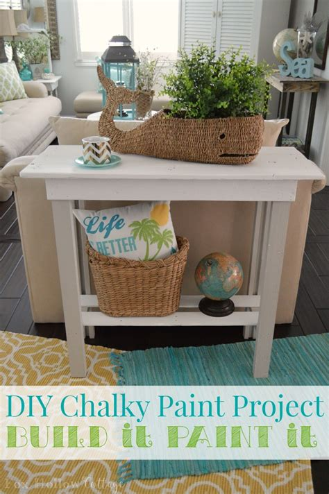 Decor And More by More Summer Decor And A Diy Paint Makeover