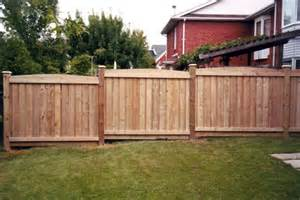 Fence Picture Type Fence The Dramatic Fence Designs For Your Front Yard