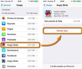 how to erase an iphone erase iphone data how to erase data from iphone without how to delete iphone apps