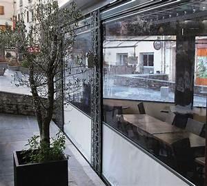 Store Vertical Exterieur Pour Terrasse : claustra design pour terrasse awesome brise vue terrasse ~ Dailycaller-alerts.com Idées de Décoration