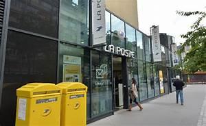 1 Patronal La Poste : la poste dans le paysage des fran ais le groupe la poste ~ Premium-room.com Idées de Décoration