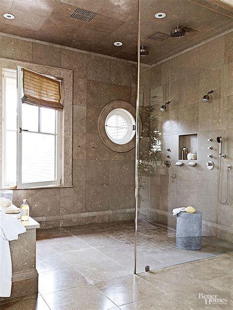 barrier free bathroom design barrier free shower