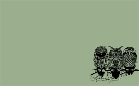 Background Digital Owl Wallpaper by Owls Backgrounds 38
