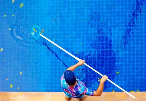 pool maintence swimming pool maintenance dos and don ts bob vila
