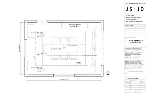 Dining Room Furniture Standard Sizes Leetszonecom Best