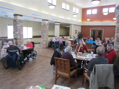 Keeping Older People