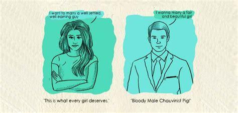 posters  show hypocrisy   society