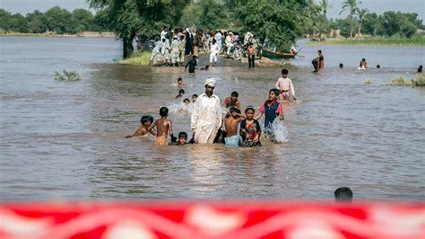 weather disasters sbs