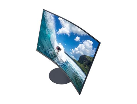 1000r curved samsung monitor curvature