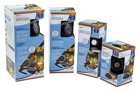 aquascape lighting aquascape inc announces new 2014 led garden and pond