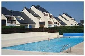maison vacances avec piscine guidel location 4 personnes With village vacances morbihan avec piscine