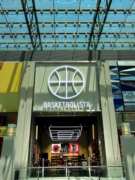 Basketbolista - Blue Rhine