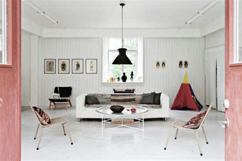 d馗oration vintage chambre décoration vintage pour les espaces modernes archzine fr