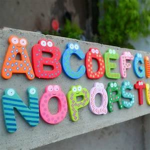online get cheap kids wooden letters aliexpresscom With childrens wooden letters
