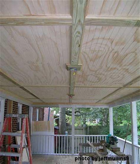 diy deck ceiling kits nationwide porch ceiling beadboard ceiling vinyl beadboard