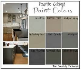 ideas for kitchen cabinet colors favorite kitchen cabinet paint colors