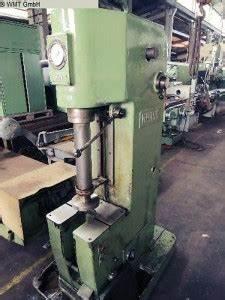 Industrie Kleiderständer Gebraucht : industrielle werkzeuge drehdornpresse gebraucht ~ Watch28wear.com Haus und Dekorationen