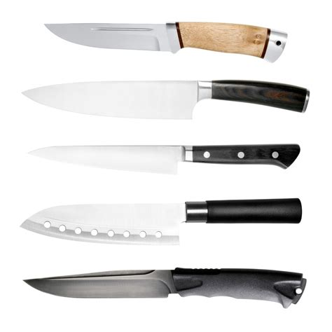 pictures of kitchen knives best kitchen knives in pictures elsoar
