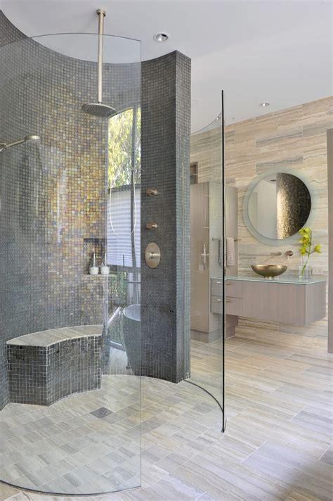 modern bathroom looks bathroom with shower varies from modern to vintage homesfeed