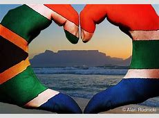 22 Reasons We Love the South African Flag SAPeople