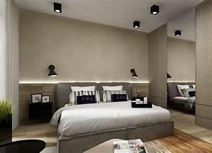 Indirekte Beleuchtung Schlafzimmer : indirekte beleuchtung led 75 ideen f r jeden wohnraum ~ Sanjose-hotels-ca.com Haus und Dekorationen