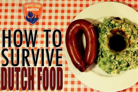 ote cuisine 4 a survival guide to food