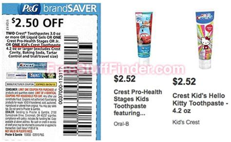 14932 Printable Coupons Crest Toothpaste by Crest Toothpaste Coupons Printable 2018 I9 Sports Coupon