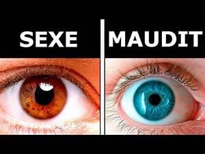 Yeux Pers Rare : ce que la couleur de vos yeux dit de vous lama fach youtube ~ Melissatoandfro.com Idées de Décoration