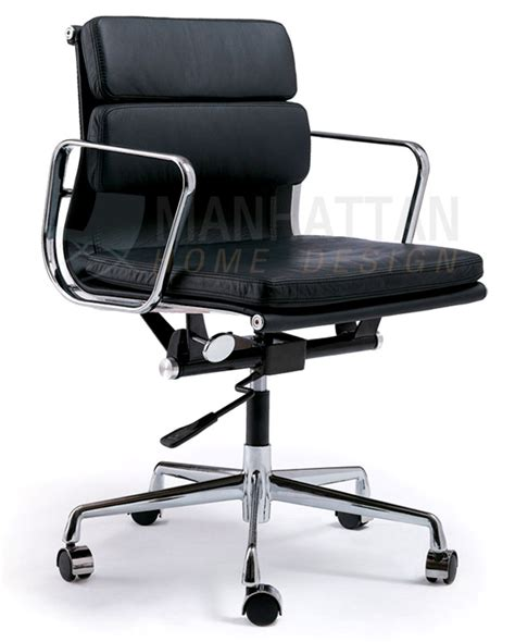 eames soft pad management chair replica eames office