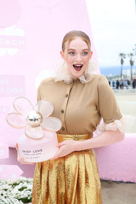 Marc Jacobs Fragrances: Celebrates the Launch of Daisy ...