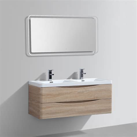 import et diffusion salle de bain import diffusion meuble salle de bains vasque miroir led smile distriartisan