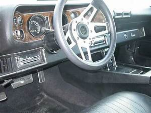 1976 Chevy Camaro Air Conditioning System