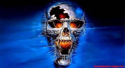 Skull Broken Wallpapers Px Resolution Cool