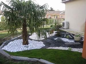 bordure bordure pour jardin mineral meilleures idees With leroy merlin piscine bois 12 comment creer un jardin minerale et zen