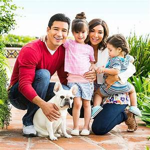 Celebrity Parents: Mario Lopez Talks Fatherhood