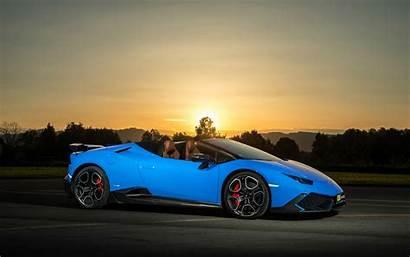 Lamborghini 4k Huracan Tuning Oct Wallpapers
