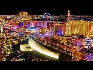 THE LAS VEGAS STRIP Las Vegas, Nevada June 2017 YouTube