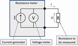 Resistance Measurement  2  3 Or 4 Wire Connection  U2013 How