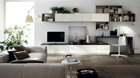 Wohn Schlafzimmer Einrichtungsideen by Living Room Interior Design Ideas In Minimalist Style