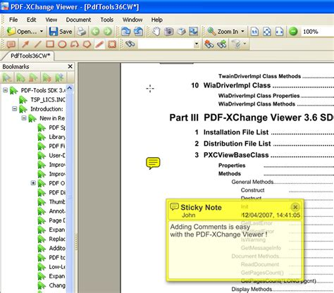 Pdfxchange Viewer Free Download And Reviews Fileforum